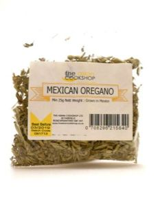 Mexican Oregano | Buy Online at The Asian Cookshop